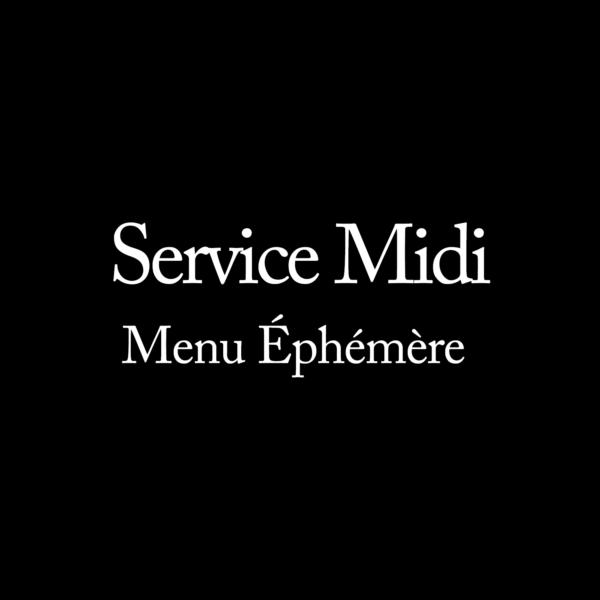 Service Midi